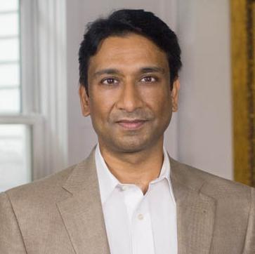 Vik Chandra